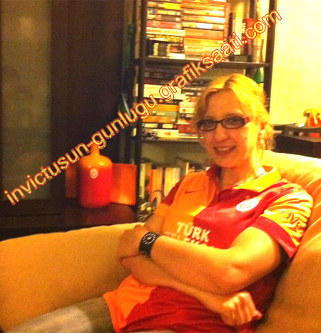 Galatasaray Fenerbahçe dostluğu