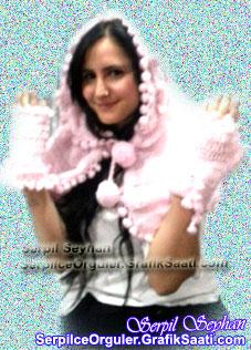 Serpilce.ile Serpilce örgüler örgü Kırnızı başlıklı kız örgü örnekleri