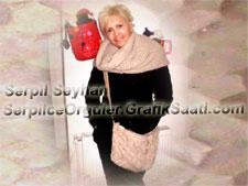 Serpilce.resimli örgü çanta atkı boyunluk ve pelerin örgü örneği